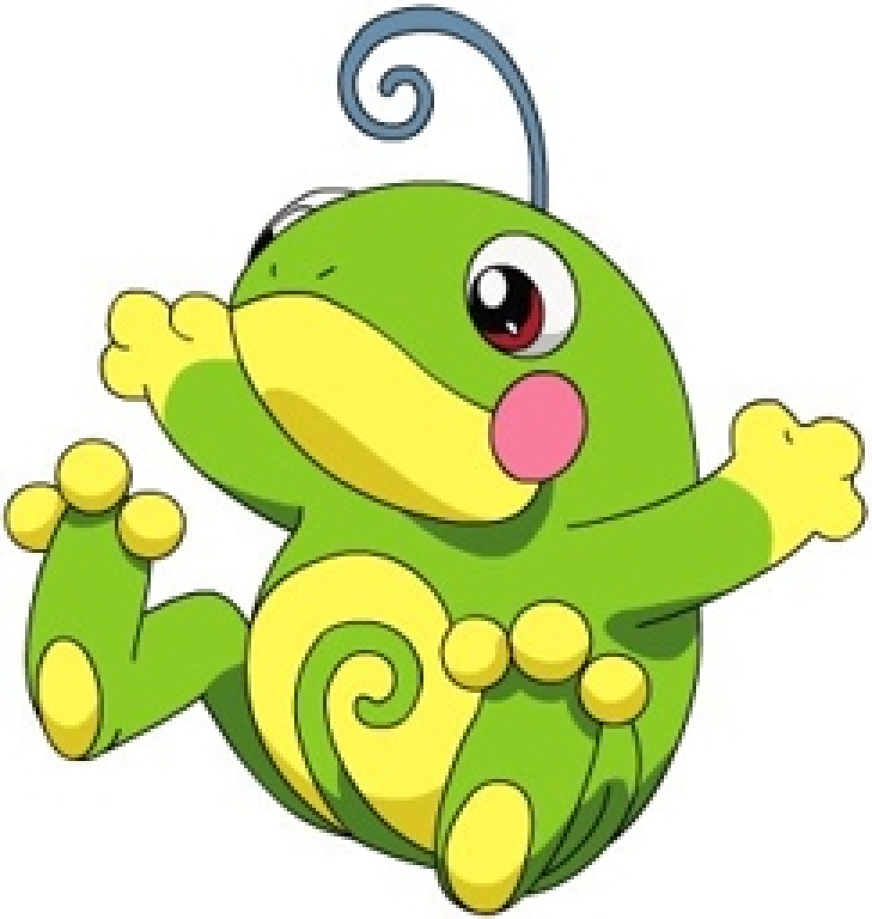 Raining Frogs | Smogon Forums