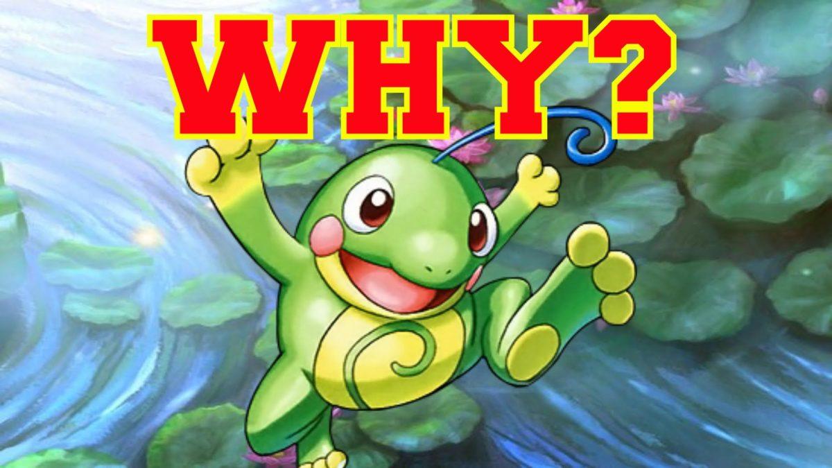 Why MEga Evolve? #172 Politoed – YouTube