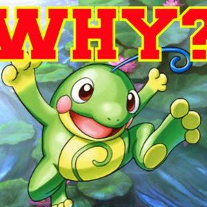 download Why MEga Evolve? #172 Politoed – YouTube