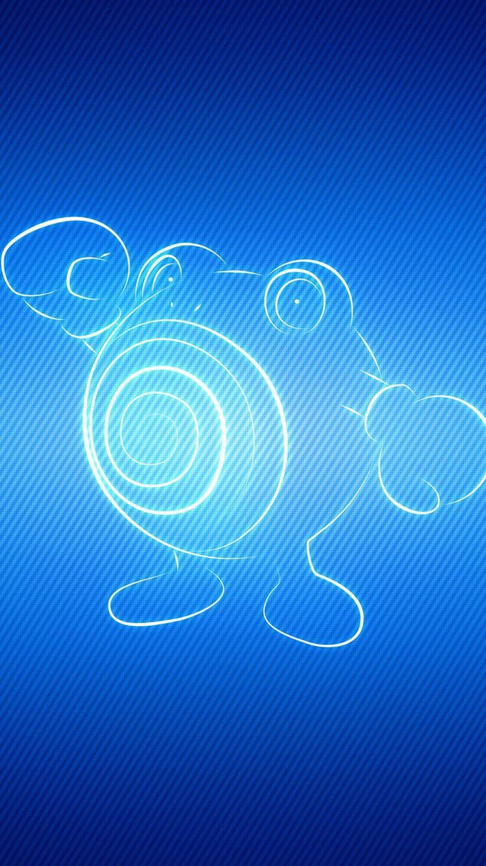 Poliwhirl Wallpaper | Pokemon | Pinterest | Pokémon