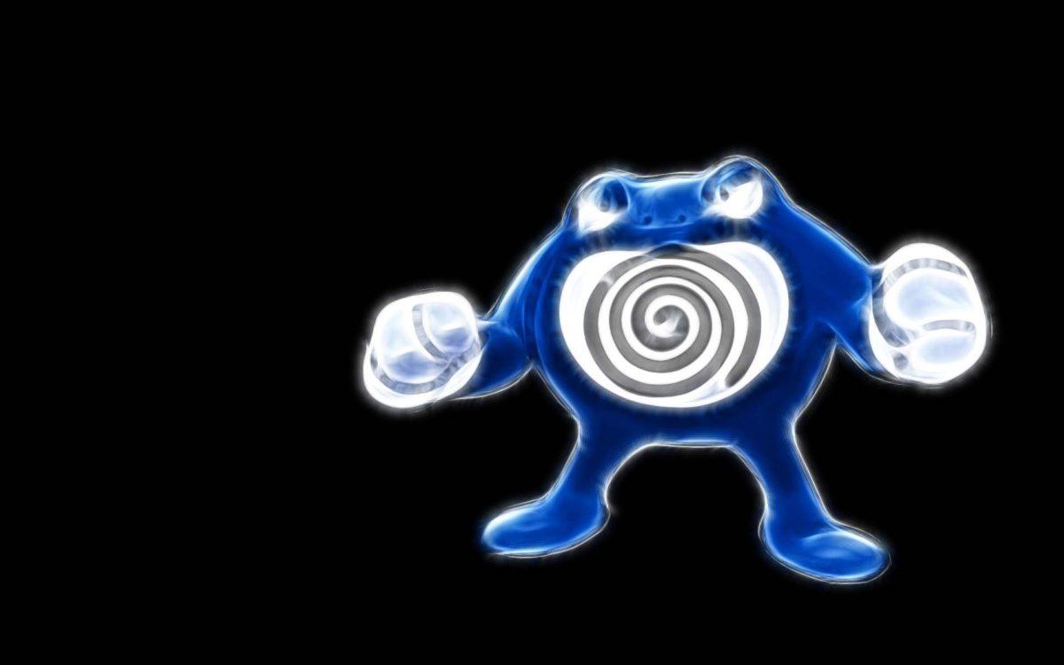 poliwrath #pokemon #anime #pocketmonsters | neon | Pinterest …