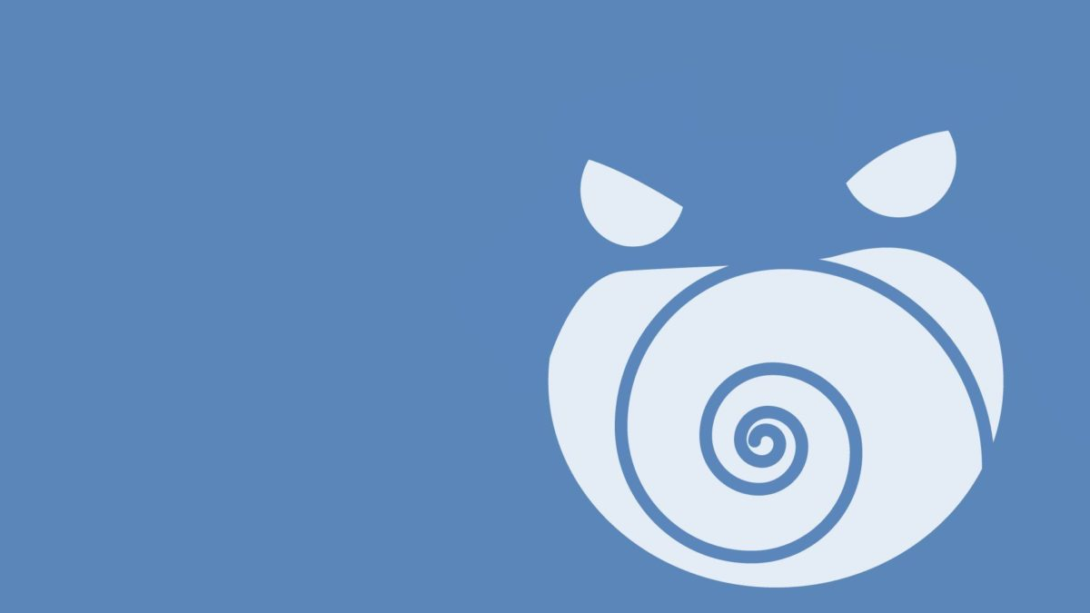 6 Poliwhirl (Pokémon) HD Wallpapers | Background Images …