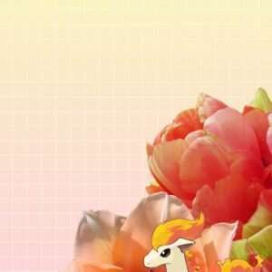 download Ponyta iPhone 6 Wallpaper by JollytheDitto on DeviantArt