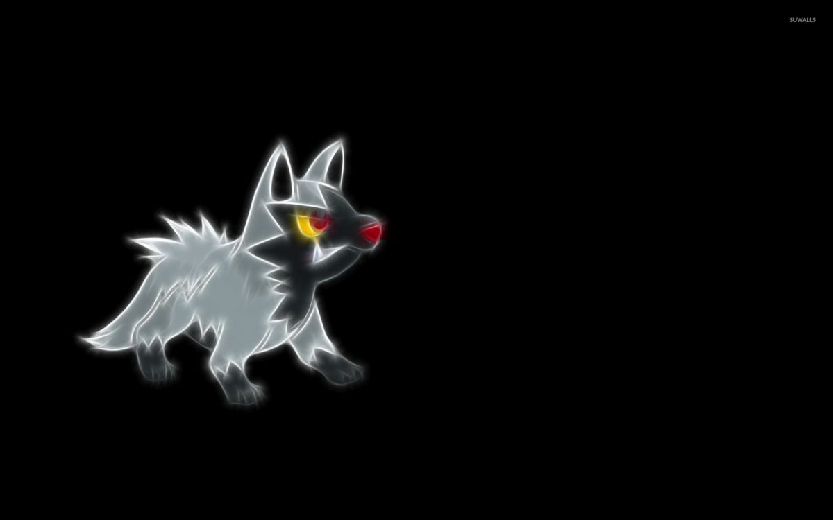 Poochyena – Pokemon wallpaper – Game wallpapers – #35098
