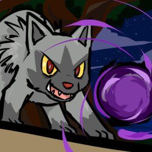 download Poochyena | Shadow Ball by ishmam on DeviantArt