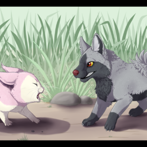 download poochyena and skitty on poochyena-lovers – DeviantArt