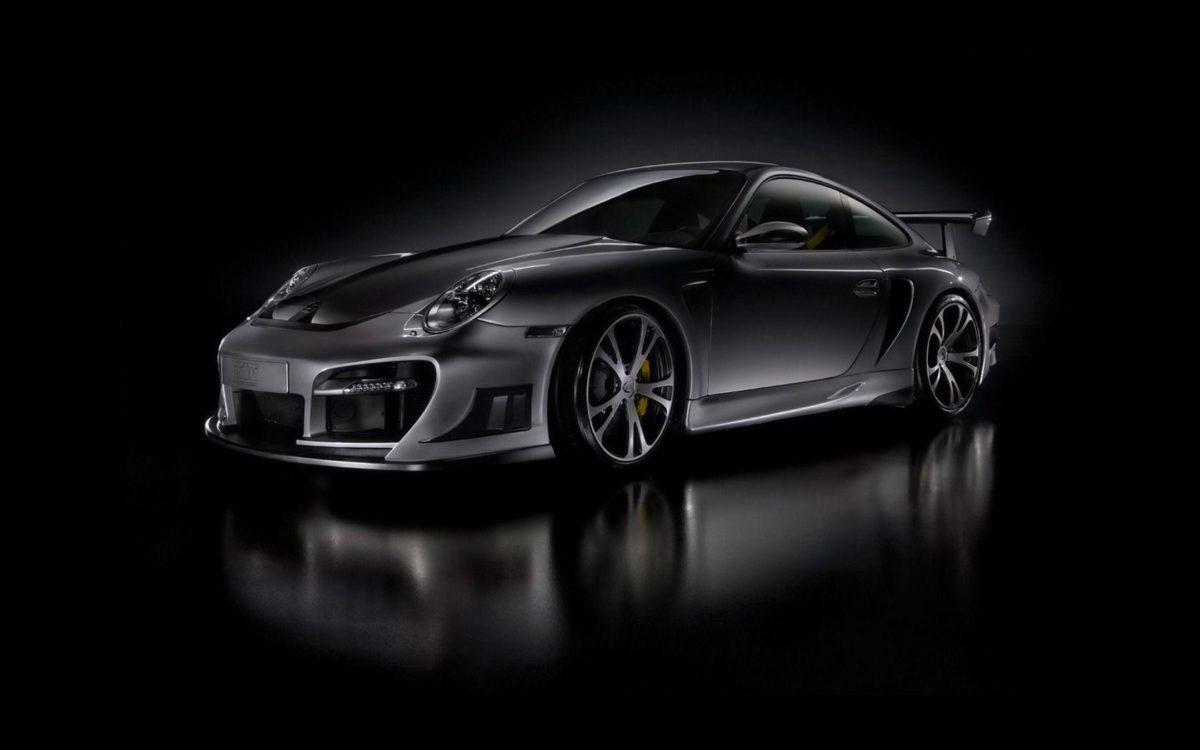 FunMozar – The Classic Porsche Cars
