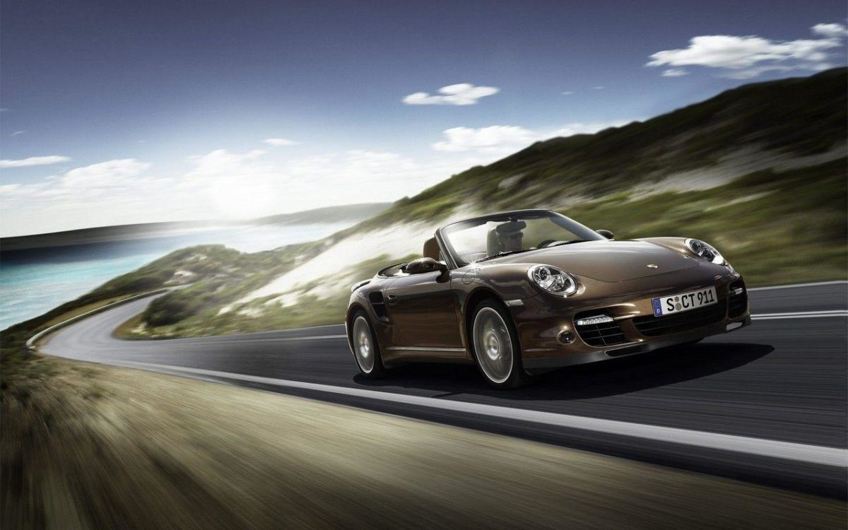 Porsche Turbo Wallpaper HD #1177 Wallpaper HD Download | Cool …