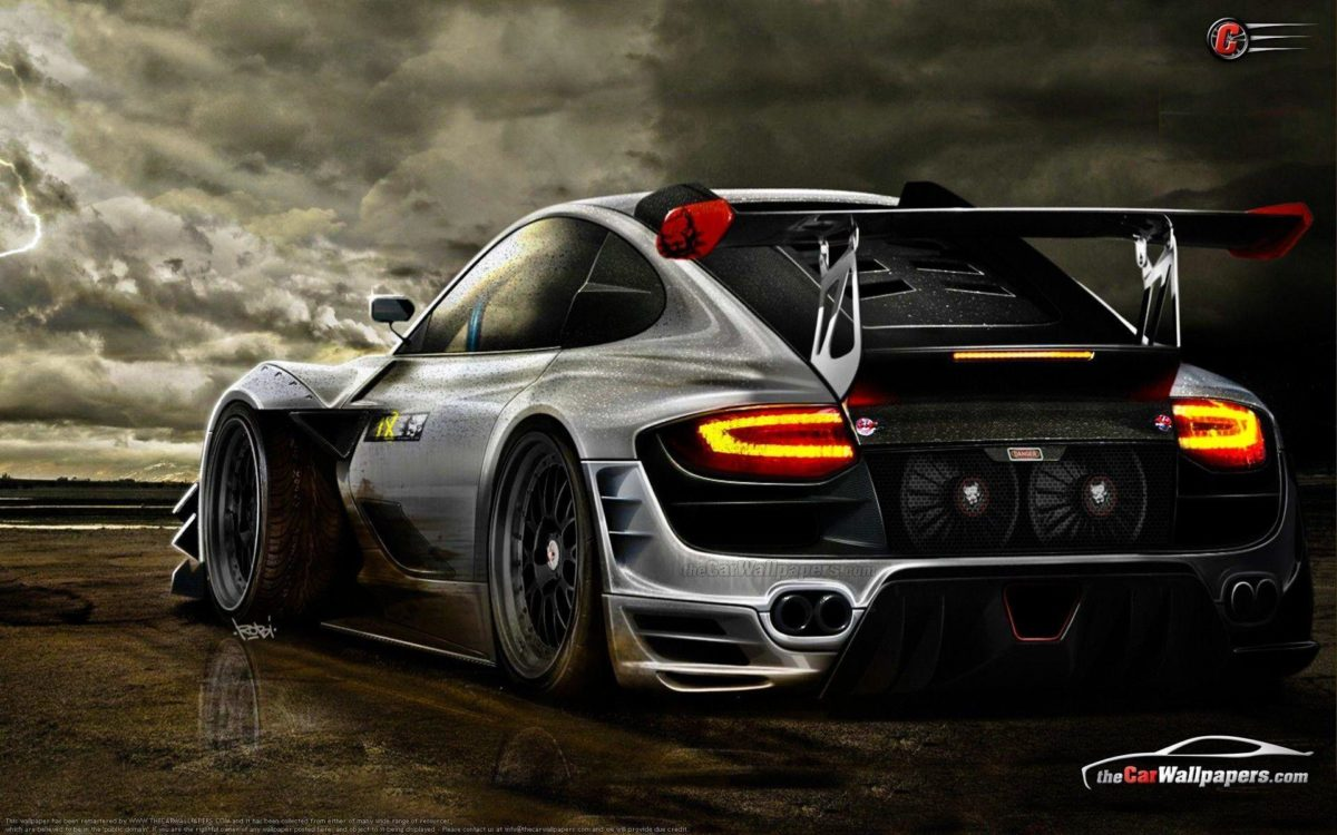 Porshe 911 Carrera 74220 High Definition Wallpapers | Suwall.