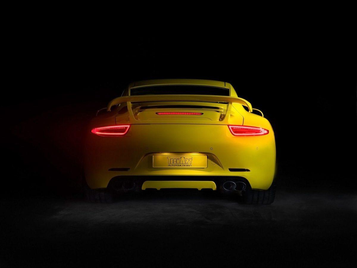 Fonds d'écran Porsche : tous les wallpapers Porsche