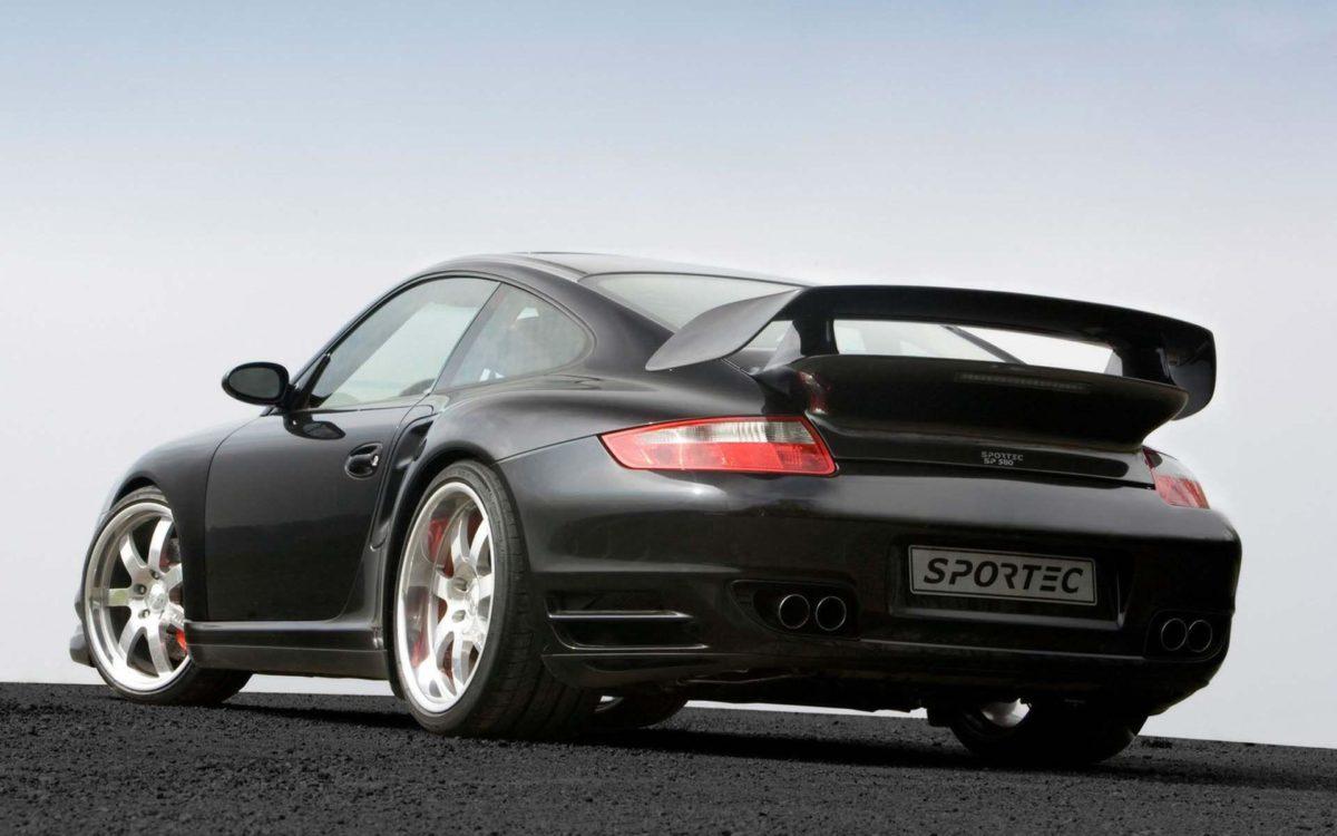 Sportec Porsche wallpaper – 580807