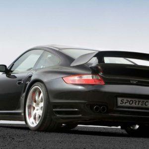 download Sportec Porsche wallpaper – 580807