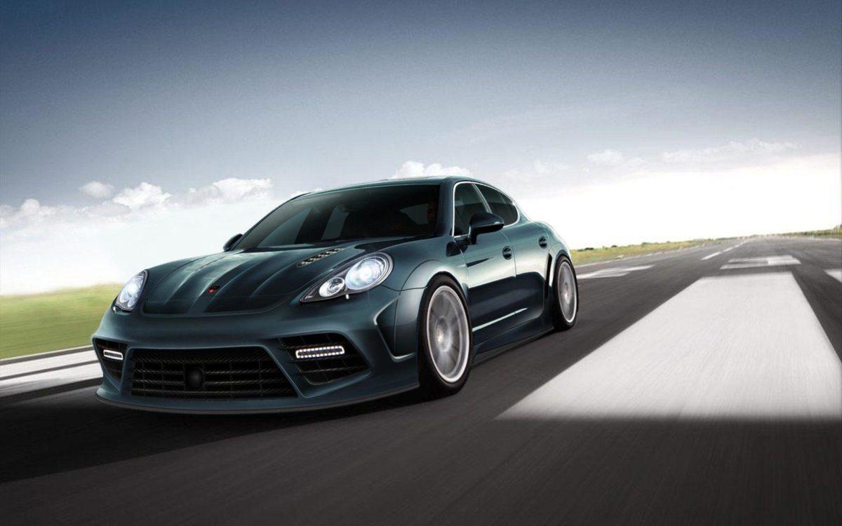 Porsche Panamera Wallpapers – Full HD wallpaper search