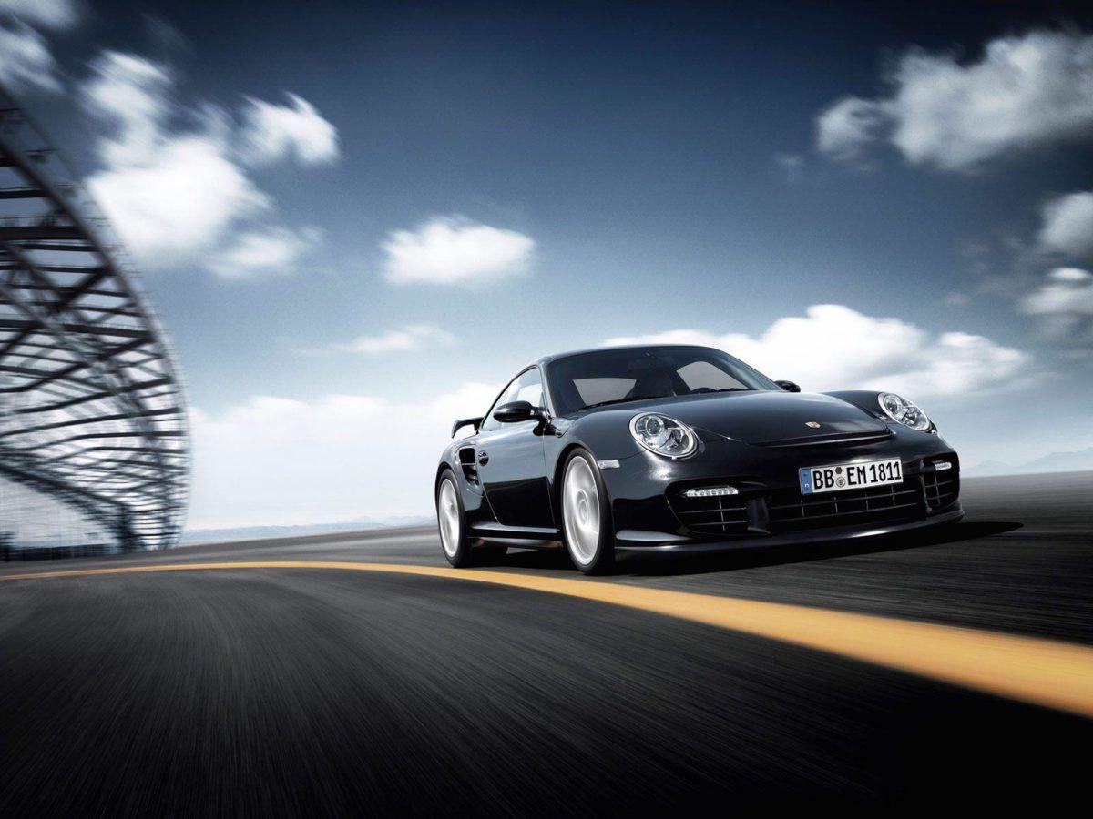 Porsche Wallpaper HD – HD Car Wallpapers