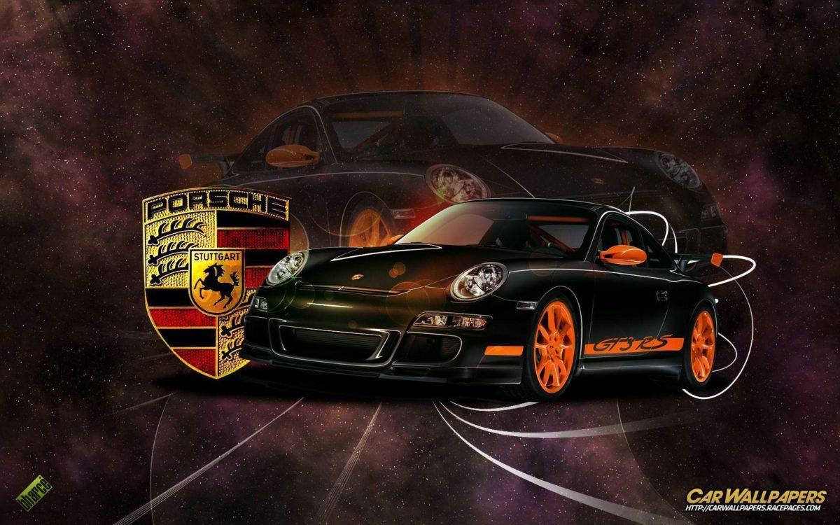Porsche Wallpaper Hd · Porsche Wallpapers | Best Desktop …