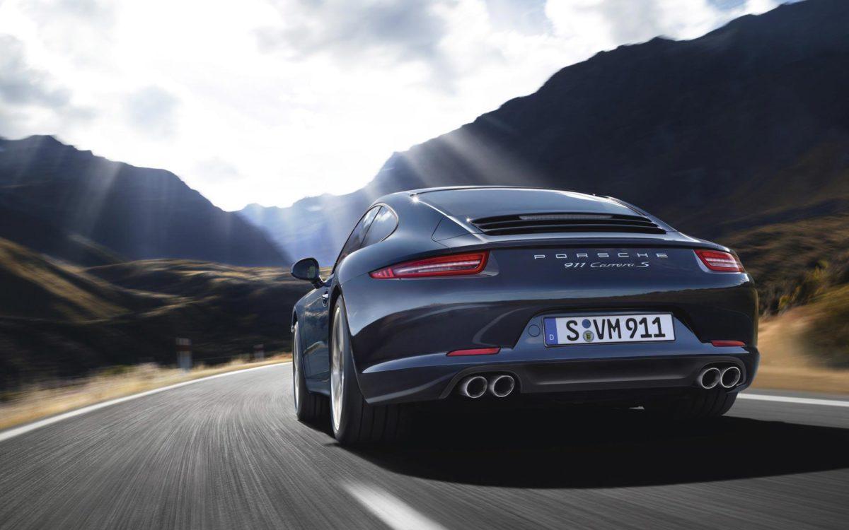 Porsche Wallpaper Nature · Porsche Wallpapers | Best Desktop …