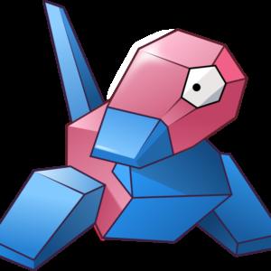 download Porygon vector by UmbraVivens on DeviantArt