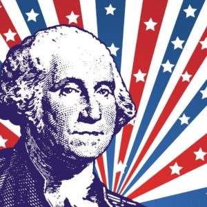 download President's Day Vector Background | GraphicsKeeper.