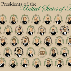 download Totally Severe | Prints, Patterns, & Backgrounds » presidents day