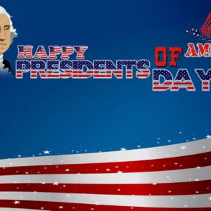 download poster illustration of presidents day in the united states of …