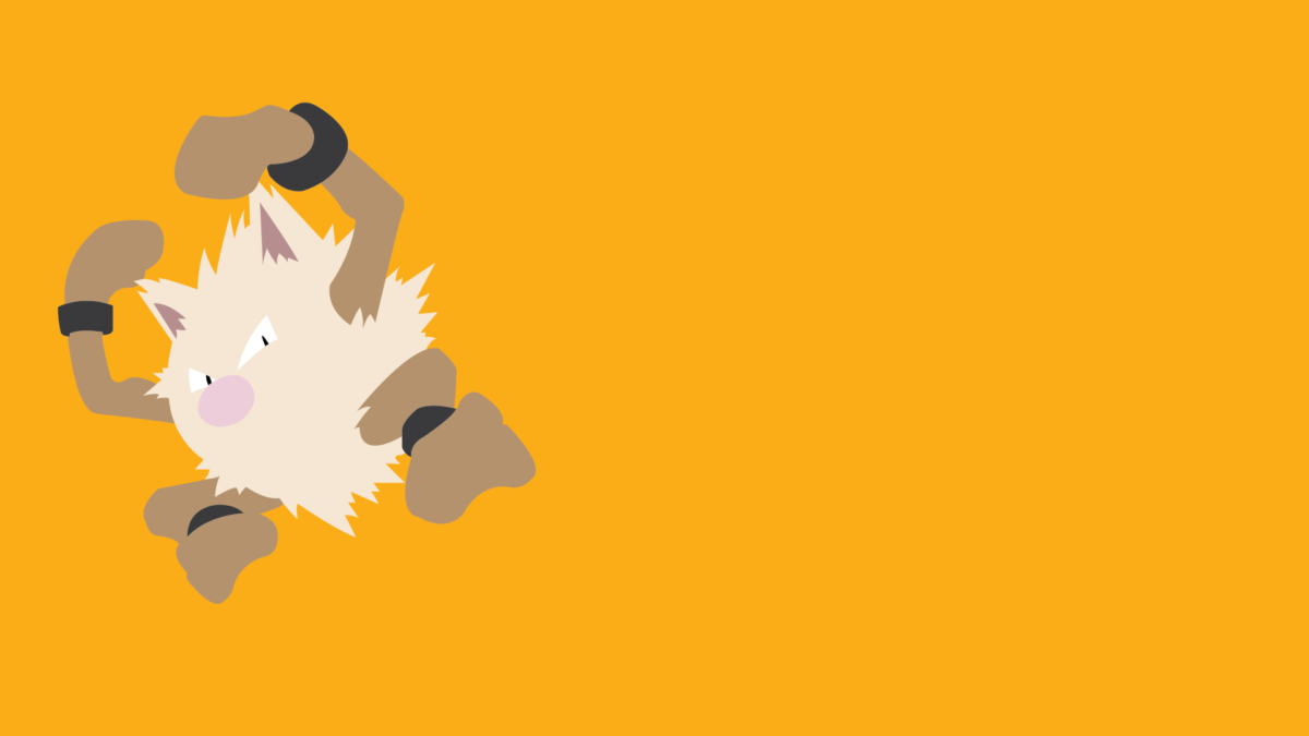 Primeape Wallpaper : pokemon