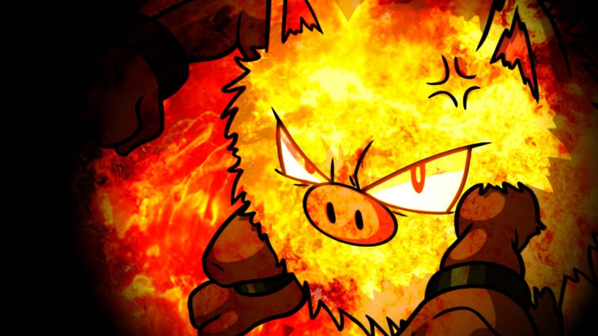 Awful People Play with Overheat Primeape in OU – YouTube