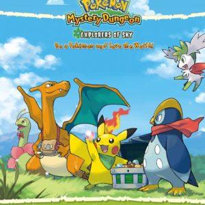 download Pokemon pikachu front charizard meganium shaymin prinplup wallpaper …