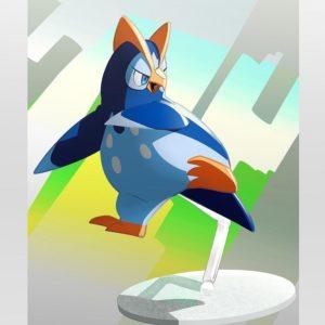 download Prinplup – Pokémon – Zerochan Anime Image Board