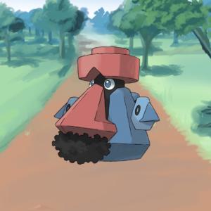 download 476 Street Pokeball Probopass | Wallpaper