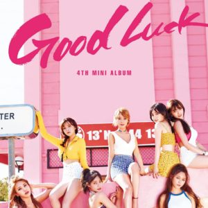 download Photo )) AOA Good Luck Mobile WallPapers • Kpopmap