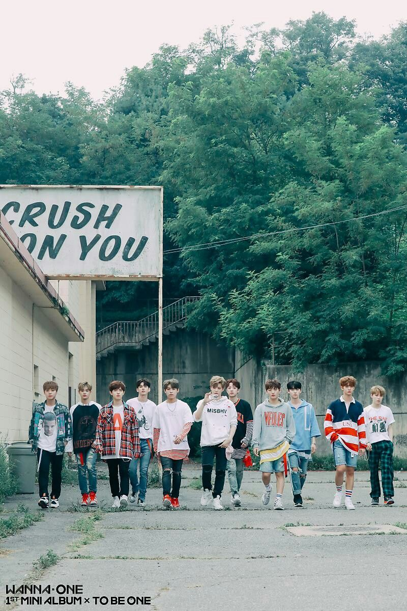WANNA ONE #WANNAONE | wanna one | Pinterest | BTS, Kpop and Produce 101
