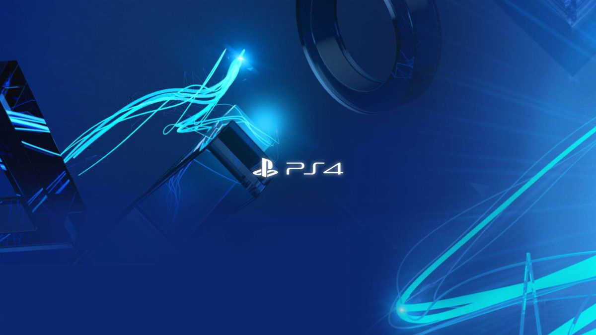 PS4 Wallpapers in 1080P HD