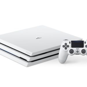 download Glacier White PS4 Pro, HD Computer, 4k Wallpapers, Images …