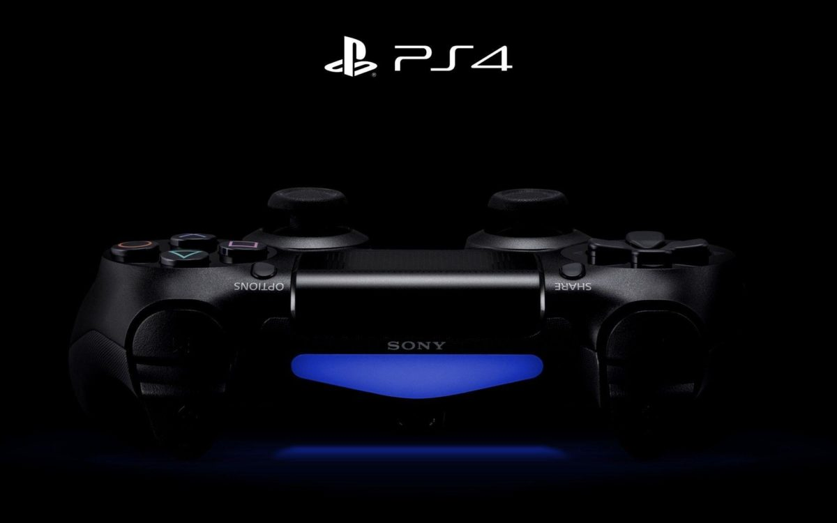 10 Playstation 4 HD Wallpapers | Background Images – Wallpaper Abyss