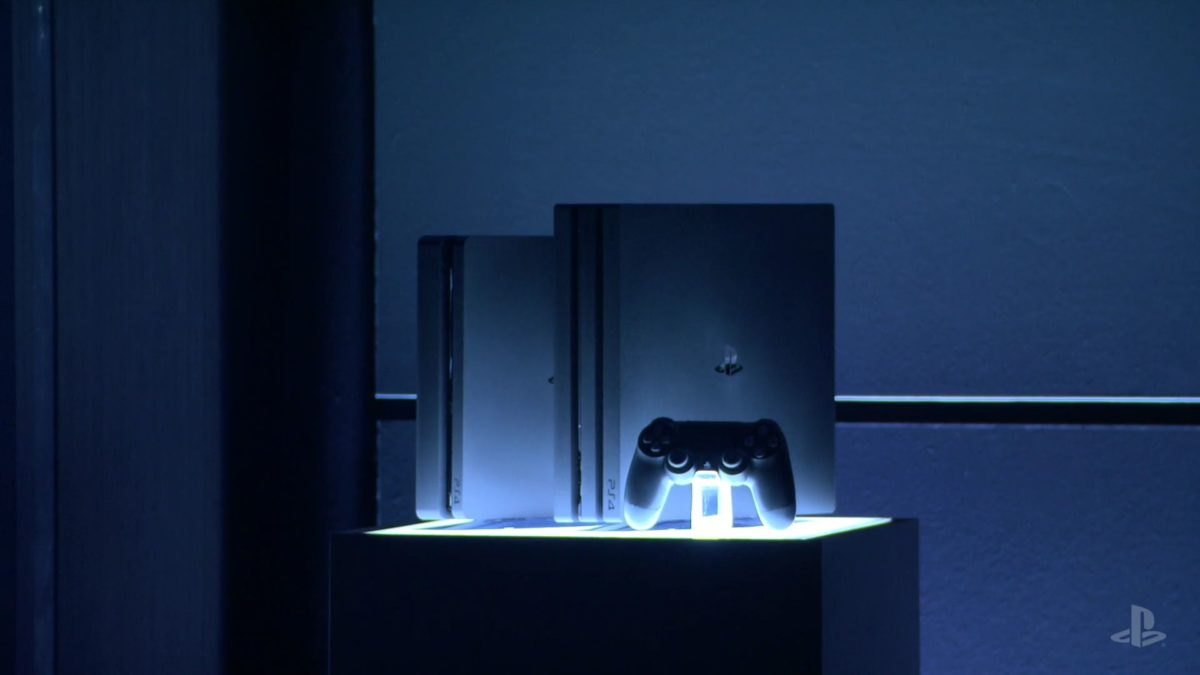 PlayStation President Reveals Why PS4 Pro Doesn't Have 4k Blu-Ray Player