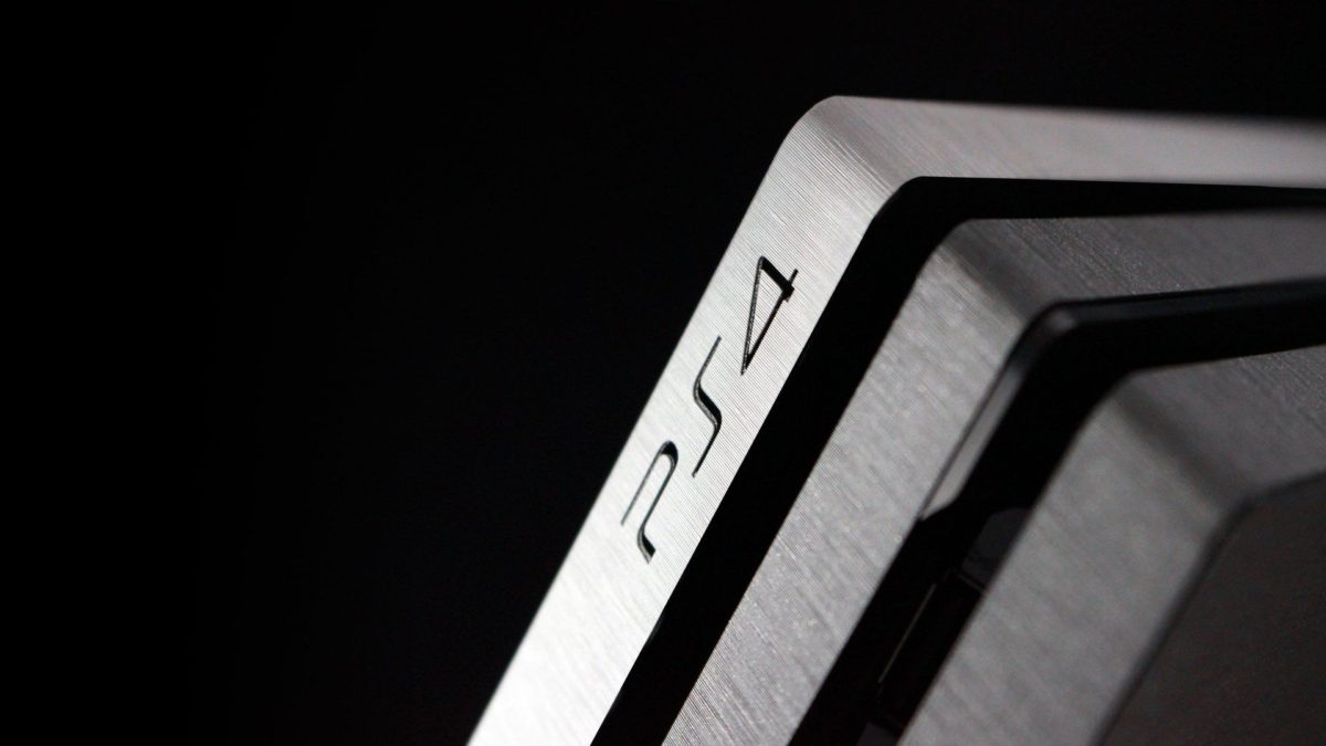 Playstation 4 Pro Hd Wallpaper | Newwallpapers.org