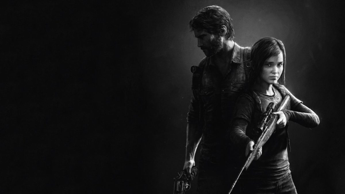 I created a Last of Us Remastered Wallpaper. Enjoy! : PS4