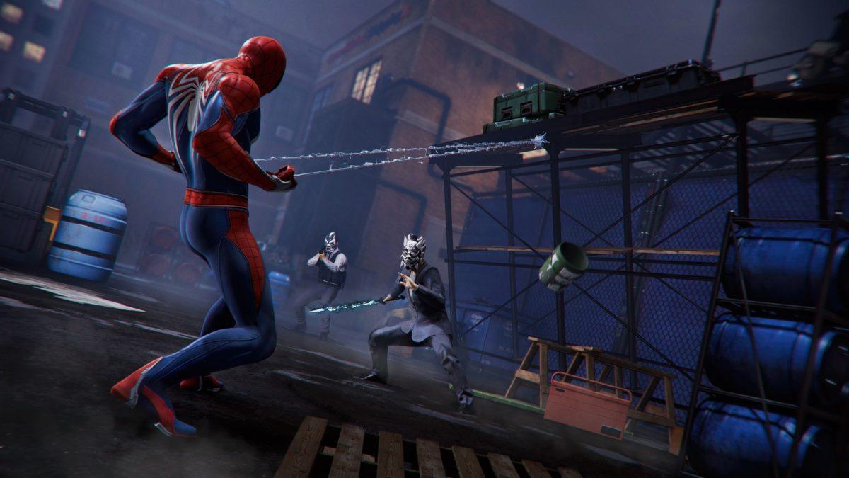 2048×1152 Spiderman Ps4 Pro Gaming 4k 2048×1152 Resolution HD 4k …
