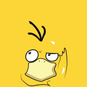 download Free Psyduck HD Wallpapers | mobile9