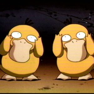 download Psyduck images Psyduck HD wallpaper and background photos (466818)