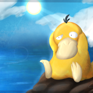 download Pokémon by Review: #54 – #55: Psyduck & Golduck