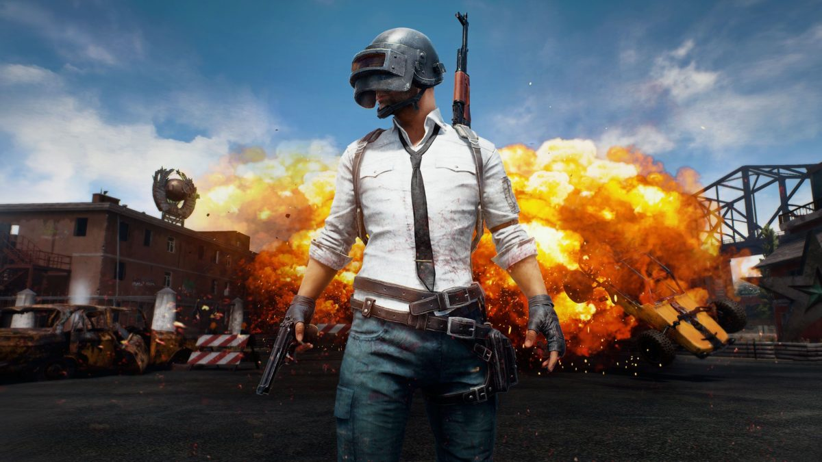 PLAYERUNKNOWN'S BATTLEGROUNDS Wallpapers, Pictures, Images