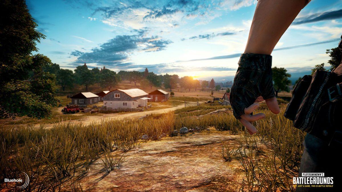 Steam Community :: PLAYERUNKNOWN'S BATTLEGROUNDS