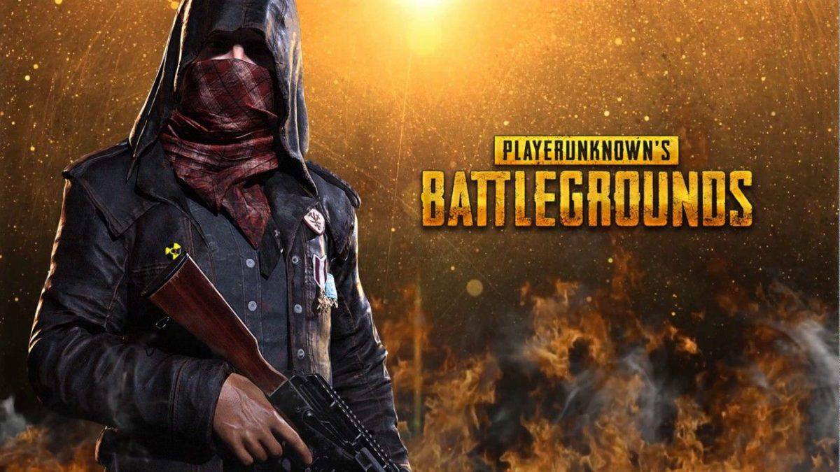PlayerUnknown's BattleGrounds Animated Wallpaper 2 – YouTube