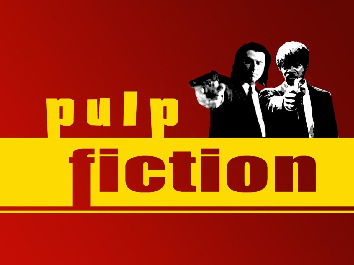 Pulp Fiction Wallpaper | Large HD Wallpaper Database