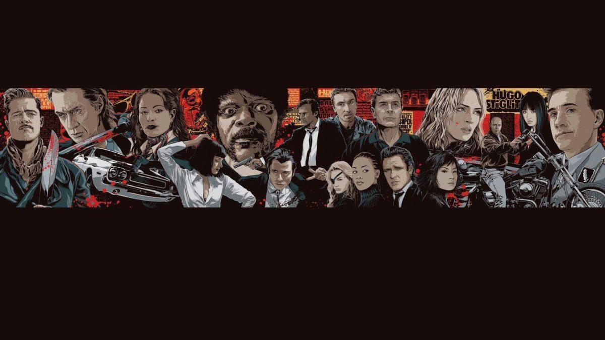Pulp Fiction Wallpaper #