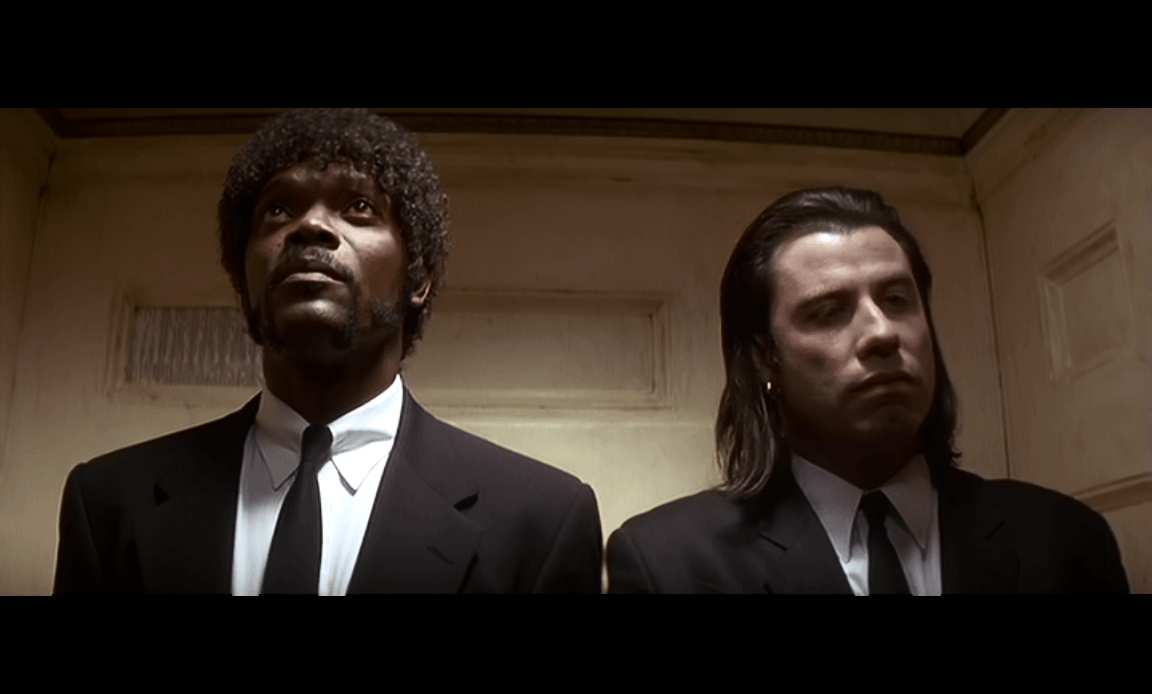 Pulp Fiction wallpaper For Computer – MoviesWalls