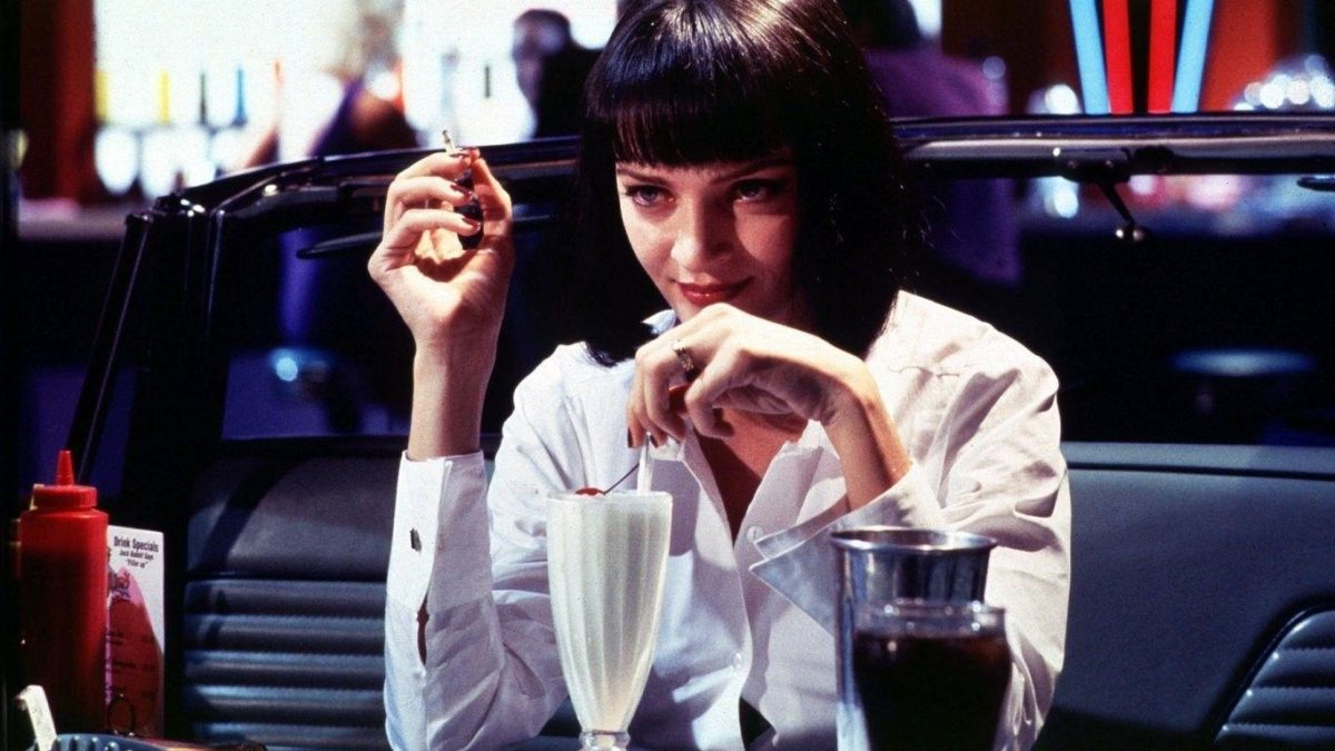 Download Pulp Fiction Wallpaper for Tablet – MoviesWalls