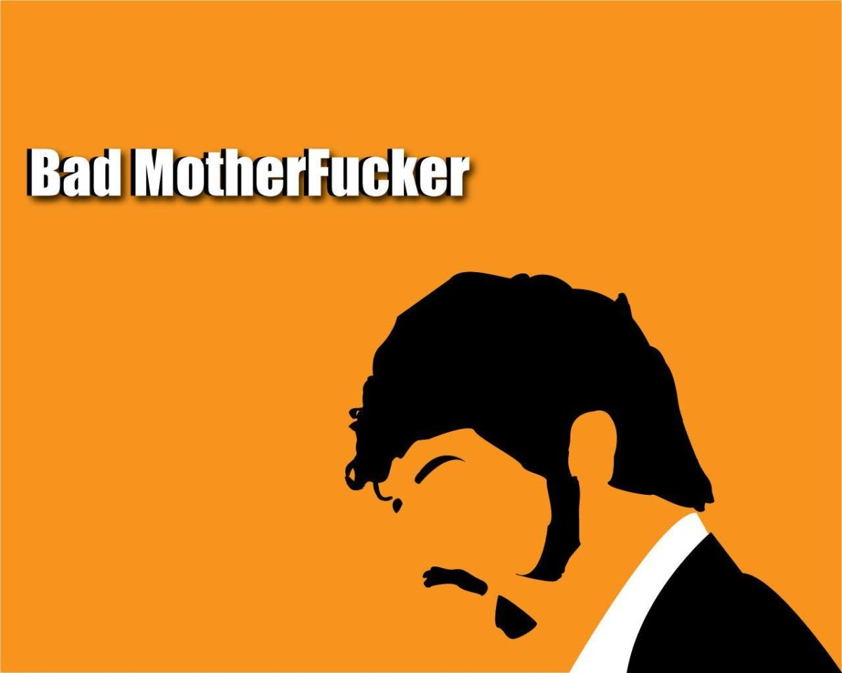 DeviantArt: More Like Pulp Fiction Wallpaper by BPriceOnPluto