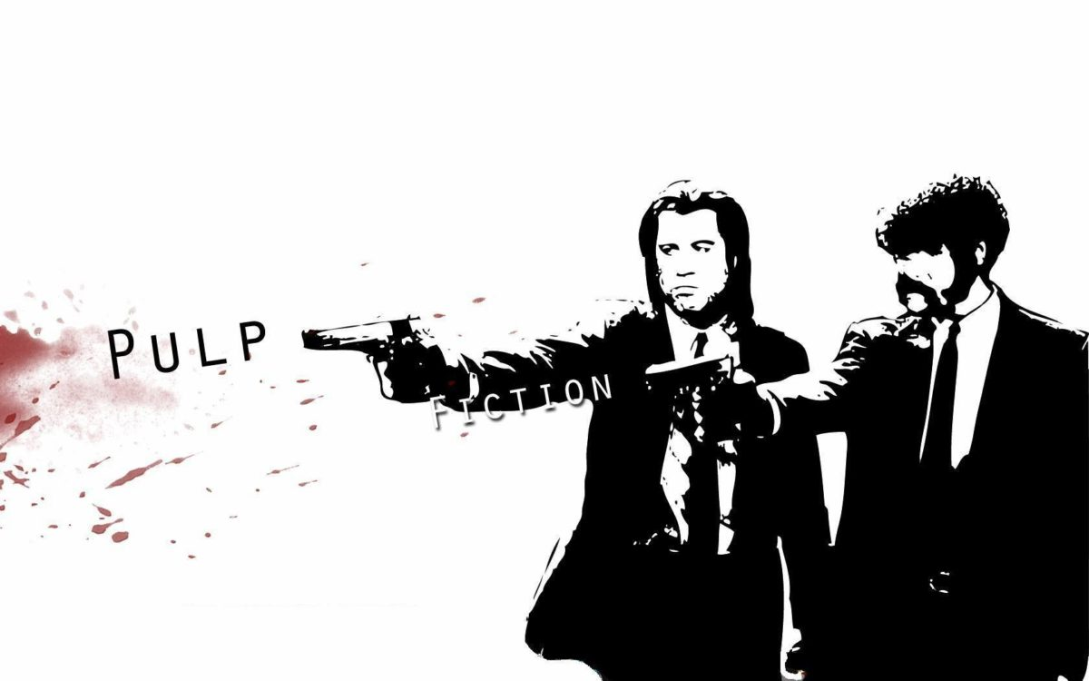 56 Pulp Fiction HD Wallpapers | Backgrounds – Wallpaper Abyss